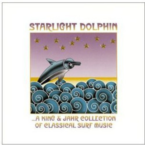 Starlight Dolphin