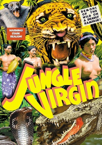 Jungle Virgin