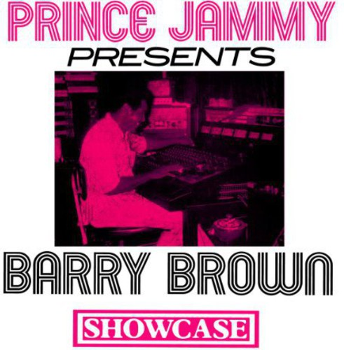 Prince Jammy Showcase