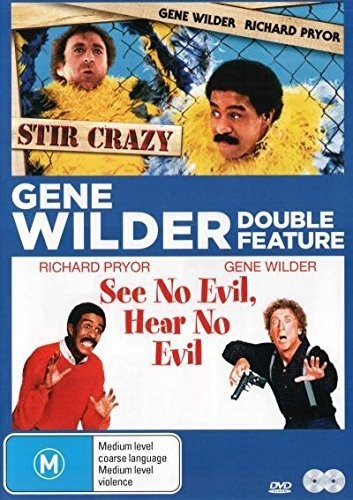Gene Wilder Double Feature Pack