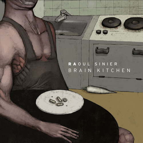 Brain Kitchen