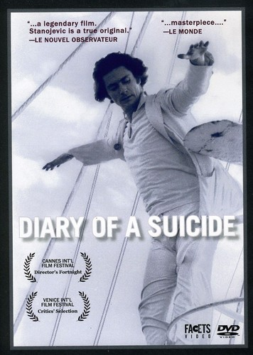 Diary Of A Suicide [Subtitles]