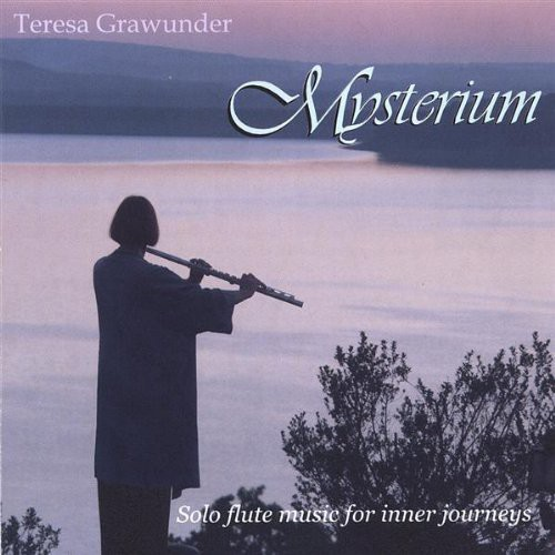 Mysterium Solo Flute Music for Inner Journeys