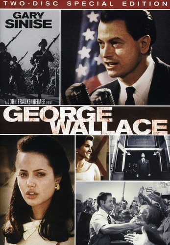 George Wallace [2 Discs] [TV Mini Series]