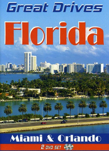 Great Drives: Florida