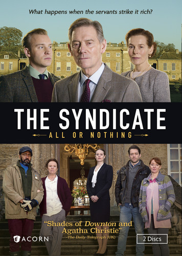 Syndicate, The: All or Nothing