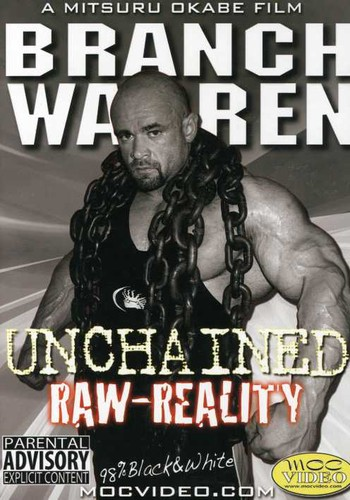 Unchained Raw Reality Bodybuilding [2 Discs] [Exercise]