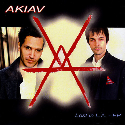 Lost in L.A.-(EP)