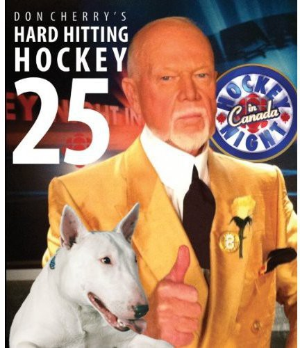 Hard Hitting Hockey 25