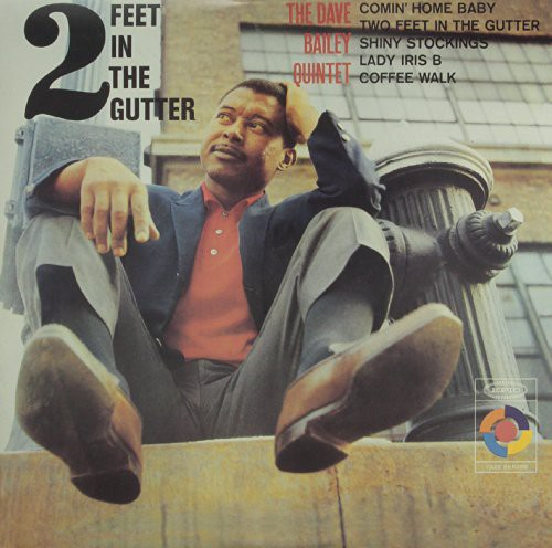 Two Feet in the Gutter