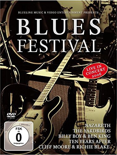 Blues Festival /  Various