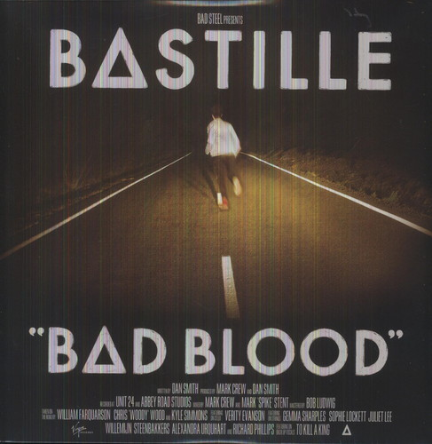 Bad Blood [Import]