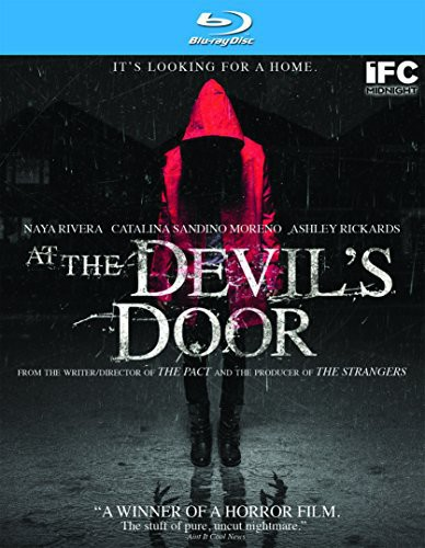 At the Devil's Door