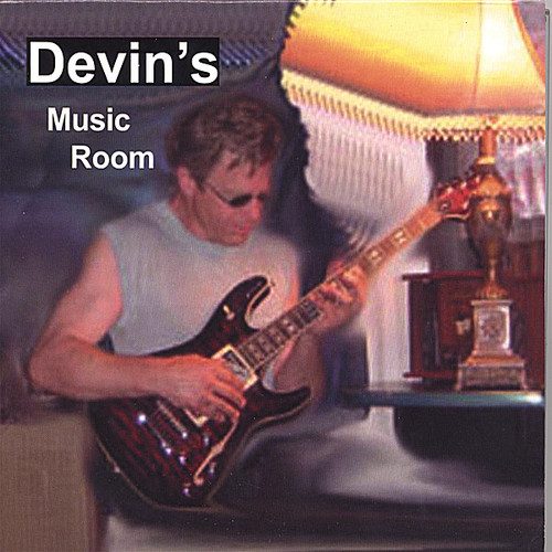 Devin's Music Room