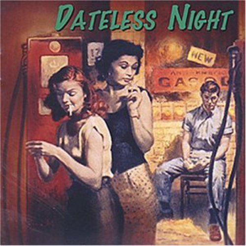 Dateless Night /  Various