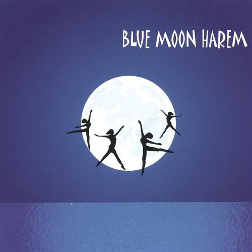 Blue Moon Harem