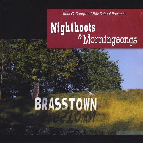 Nighthoots & Morningsongs /  Various