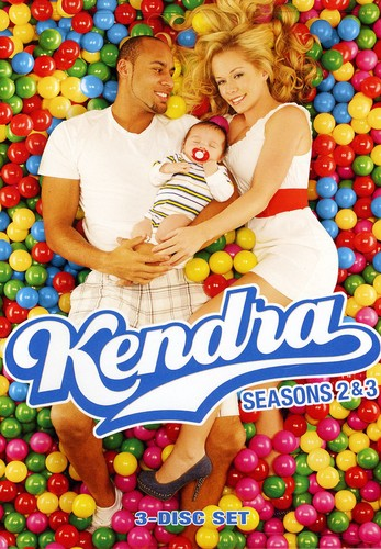 Kendra: Seasons 2 and 3