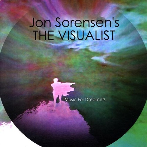 Jon Sorensen's the Visualist
