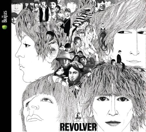 Revolver [Remastered] [Digipak] [Limited Edition] [Enhanced]