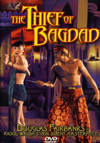 The Thief Of Baghdad [1924]