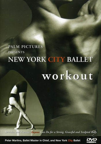 New York City Ballet Workout [Exercise]