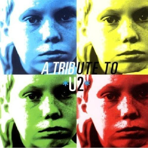 Tribute to U2 /  Various
