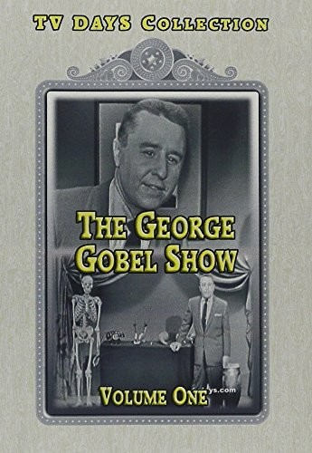The George Gobel Show Vol One