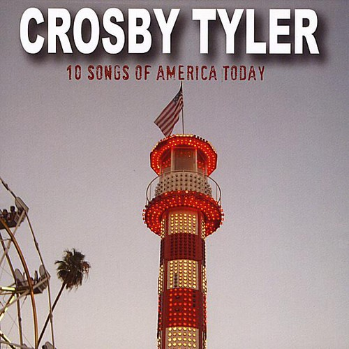 10 Songs of America Today