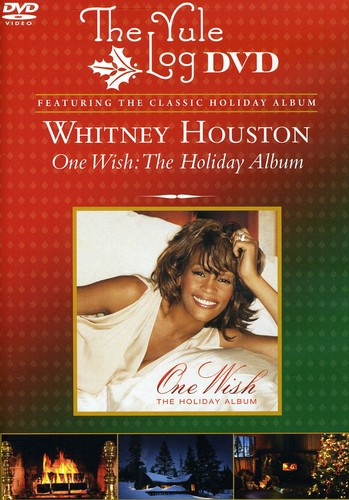 One Wish: The Holiday Album/ Yule Log