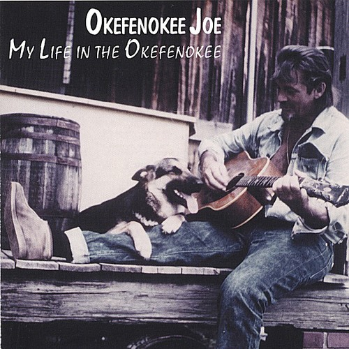 My Life in the Okefenokee