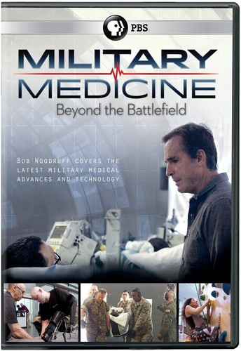 Military Medicine: Beyond The Battle Field
