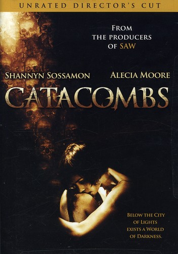 Catacombs [Widescreen] [Sensormatic] [Checkpoint]