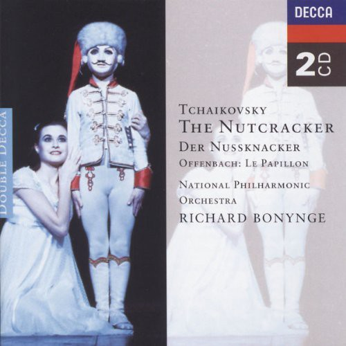 Nutcracker /  Papillion