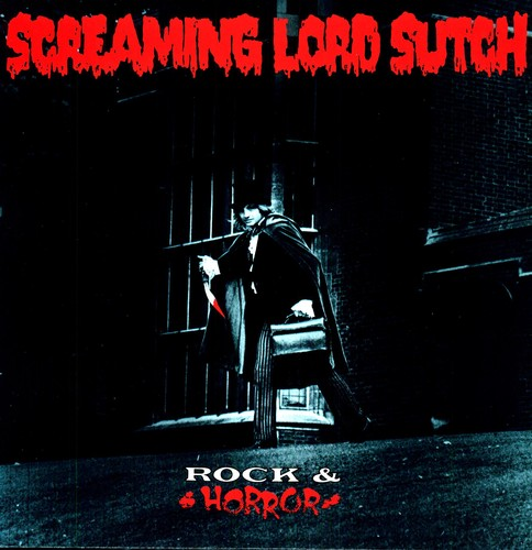 Rock and Horror [Import]