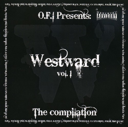 Ofi : Vol. 1-Westward
