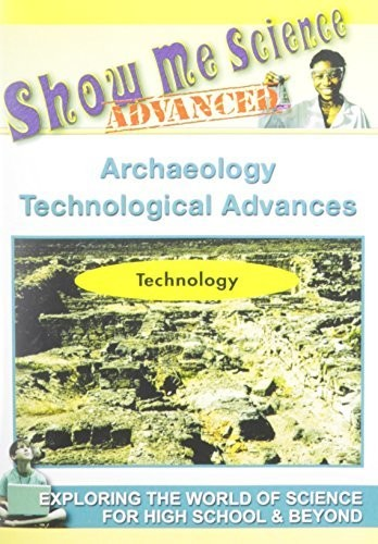 Science Technology - Archaeology Technological
