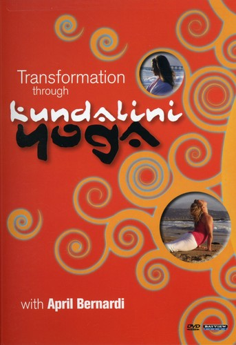 Transformation Through Kundalini Yoga with