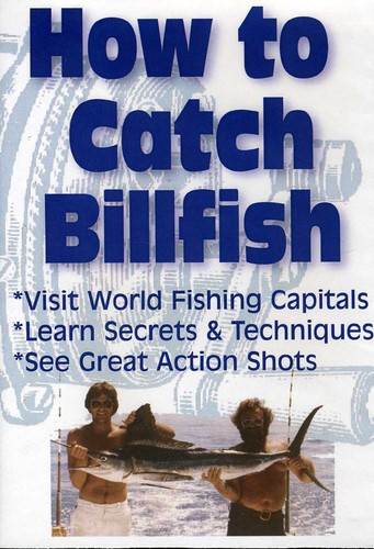 How to Catch Billfish