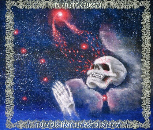 Funerals from the Astral Sphere [Import]