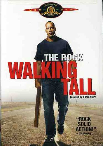 Walking Tall [2004] [Widescreen]