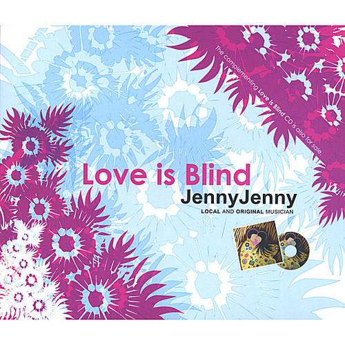 Love Is Blind (CD+Book)