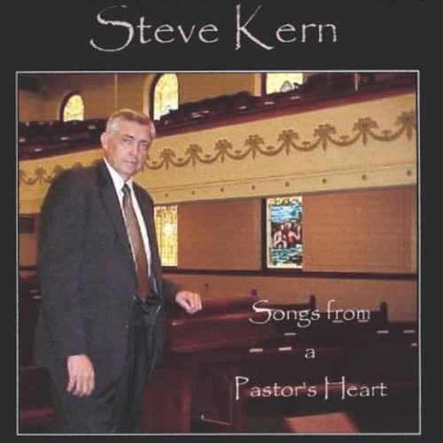 Songs from a Pastor's Heart