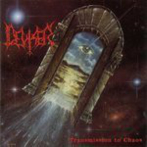 Transmission to Chaos [Import]
