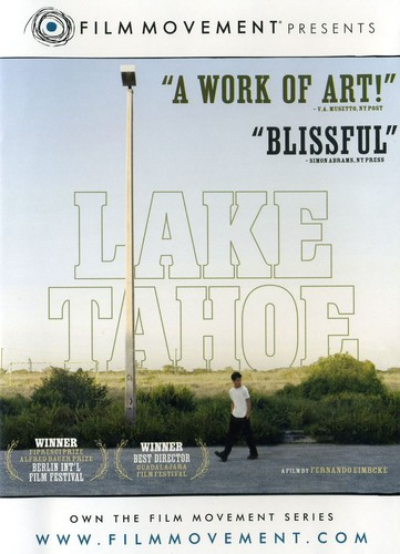 Lake Tahoe [Subtitles]