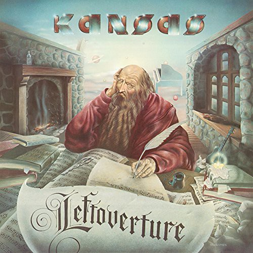 Leftoverture [Import]