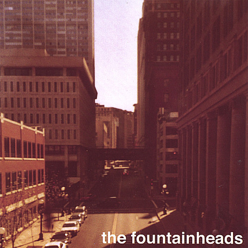 Fountainheads