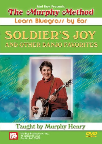 Soldiers Joy & Other Banjo Favorites