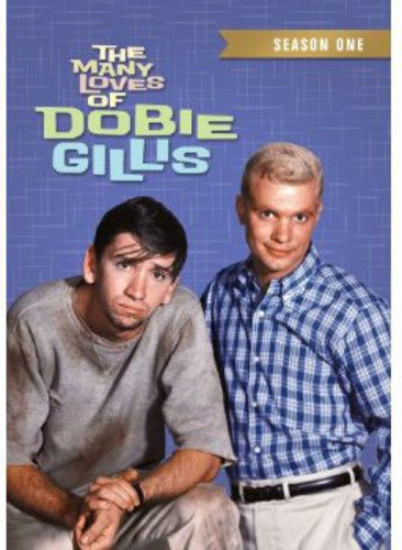 The Many Loves of Dobie Gillis: Season One