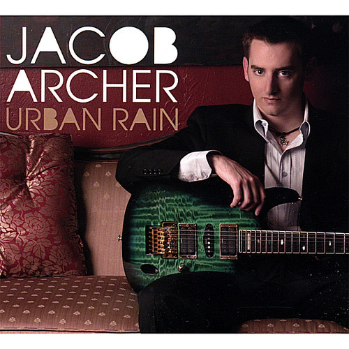 Archer, Jacob : Urban Rain
